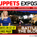 'The Muppets' preview