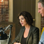 Exclusive: NCIS: NEW ORLEANS Zoe McLellan Interview