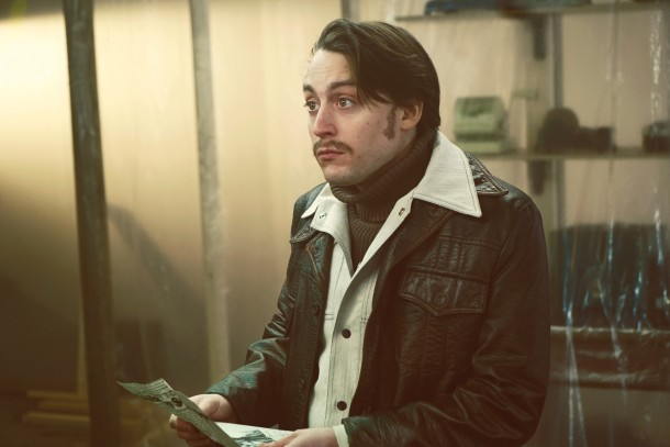 FARGO -- Pictured: Kieran Culkin as Rye Gerhardt. CR: Chris Large/FX