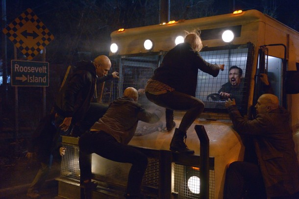 "THE STRAIN -- ""Night Train"" -- Episode 213 (Airs October 4, 10:00 pm e/p) Pictured: Kevin Durand as Vasiliy Fet. CR: Michael Gibson/FX"