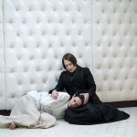 Showtime reveals first look photo from the third season of 'Penny Dreadful'