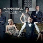 Season 3 of 'Hannibal' will be available on Blu-ray and DVD on 12/8