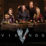 VIKINGS season four trailer