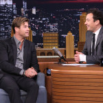 Chris Hemsworth highlights from 'The Tonight Show'