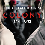 COLONY Series Premiere Review
