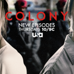 'Colony' preview