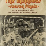 Don't miss Jack White on the season finale of 'The Muppets'