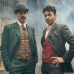 'Houdini & Doyle' preview