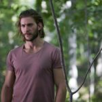 Exclusive Interview: Greyston Holt discusses 'Bitten'