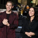 Julia Louis-Dreyfus 'SNL' promo with musical guest Nick Jonas