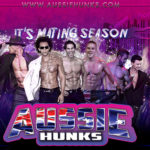 Exclusive Interview: Aussie Hunks discuss their Las Vegas residency
