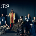 'Versailles' preview