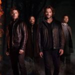 'Supernatural' returns Thursday, October 13 on The CW