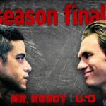 'Mr. Robot' season finale preview