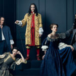 'Versailles' Review: Series Premiere