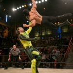 'Lucha Underground' preview