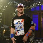 John Cena hosts this week's SNL with musical guest Maren Morris