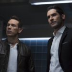 'Lucifer' preview