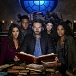 'Sleepy Hollow' preview