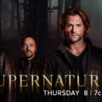 'Supernatural' clips