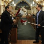 'Kevin Can Wait' preview with Kim Coates