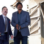 'Lethal Weapon' preview featuring Thomas Lennon as Leo Getz