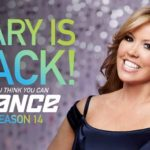 Mary Murphy returns as judge on 'So You Think You Can Dance' on FOX