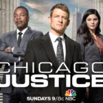'Chicago Justice' preview