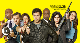 'Brooklyn Nine-Nine' clips