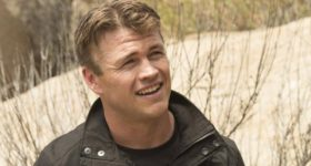 Luke Hemsworth set for sci-fi thriller 'Encounter'