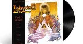 David Bowie & Trevor Jones' Iconic 'Labyrinth' Soundtrack To Be Remastered & Reissued On Vinyl May 12 For First Time Since 1986 Original Release