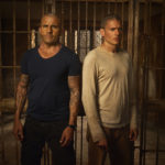 'Prison Break' preview