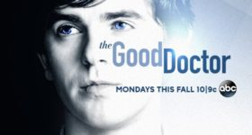 'The Good Doctor' trailer