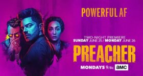 'Preacher' season two preview