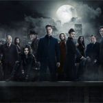 Season Four of 'Gotham' will premiere on 9/21 on FOX