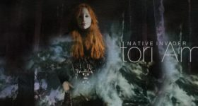 Tori Amos announces tour dates and new album out 9/8