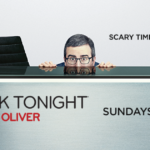 HBO renews 'Last Week Tonight with John Oliver' for three seasons