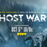 'Ghost Wars' preview