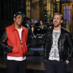 'SNL' returns tonight with host Ryan Gosling and musical guest Jay-Z