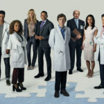 ABC gives full-season order to 'The Good Doctor'