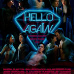 'Hello Again' featuring Martha Plimpton, Tyler Blackburn, Rumer Willis and Cheyenne Jackson releases on 11/8