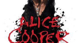 Alice Cooper announces 2018 tour dates