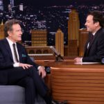 'The Tonight Show Starring Jimmy Fallon' highlights: Bryan Cranston