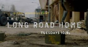 'The Long Road Home' preview