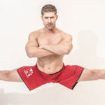 Exclusive Interview: Alain Moussi talks 'Kickboxer: Retaliation'