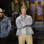 Will Ferrell hosts 'Saturday Night Live' tonight with musical guest Chris Stapleton