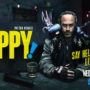 Syfy renews 'Happy!' starring Christopher Meloni and Patton Oswalt for season 2