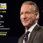 Tonight's guests on 'Real Time with Bill Maher' are Richard Haass, Anthony Scaramucci, Donna Brazile and David Frum