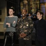 Sterling K. Brown hosts 'Saturday Night Live' tonight with musical guest James Bay