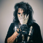 Alice Cooper announces Summer 2018 Tour